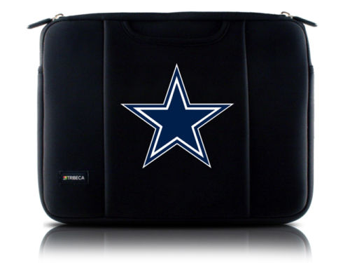 Dallas Cowboys 16inch Laptop Sleeve