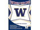 Washington Huskies NCAA Stretchable Book Cover Knick Knacks