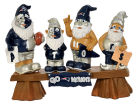 New England Patriots NFL Fan Gnome Bench Lawn & Garden