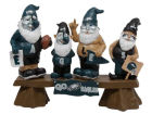 Philadelphia Eagles Forever Collectibles NFL Fan Gnome Bench Lawn & Garden