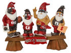 Tampa Bay Buccaneers NFL Fan Gnome Bench Lawn & Garden
