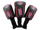 Minnesota Twins Mcarthur 3pk Headcover Golf