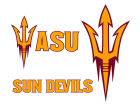 Arizona State Sun Devils Magnet Multipack 8x8 Auto Accessories