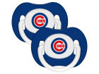 Chicago Cubs 2-pack Pacifier Set Newborn & Infant