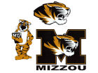Missouri Tigers 12x12 Multipack Magnet Auto Accessories