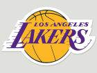 Los Angeles Lakers Wincraft Die Cut Color Decal 8in X 8in Bumper Stickers & Decals