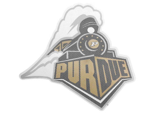 Purdue Boilermakers 8inch Perf Decal