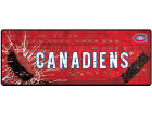 Montreal Canadiens Wireless Keyboard Home Office & School Supplies