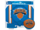 New York Knicks Slam Dunk Hoop Set Gameday & Tailgate
