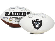 Jarden Sports Signature Series Football Collectibles