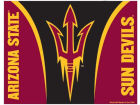 Arizona State Sun Devils Wincraft 5x6 Ultra Decal Bumper Stickers & Decals
