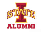 Iowa State Cyclones Wincraft 3x4 Ultra Decal Auto Accessories