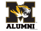 Missouri Tigers Wincraft 3x4 Ultra Decal Auto Accessories