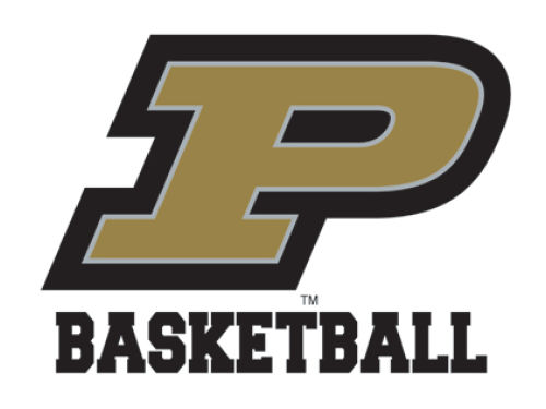 Purdue Boilermakers Wincraft 3x4 Ultra Decal