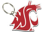 Washington State Cougars Wincraft Acrylic Key Ring Auto Accessories