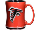 Atlanta Falcons Boelter Brands 14 oz Relief Mug Collectibles