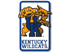Kentucky Wildcats Soft Bag Tag Luggage, Backpacks & Bags