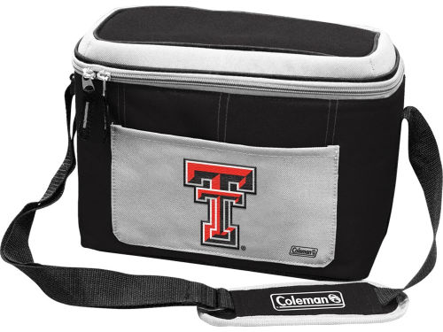 Texas Tech Red Raiders 12 Can Soft Sided Cooler