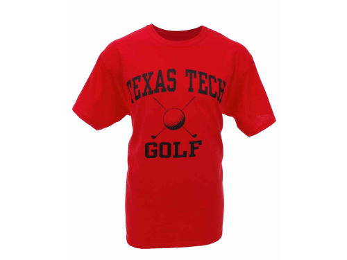 Texas Tech Red Raiders NCAA Sport T-Shirt