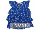 Kansas Jayhawks NCAA Natasha Infant Dress Outfits