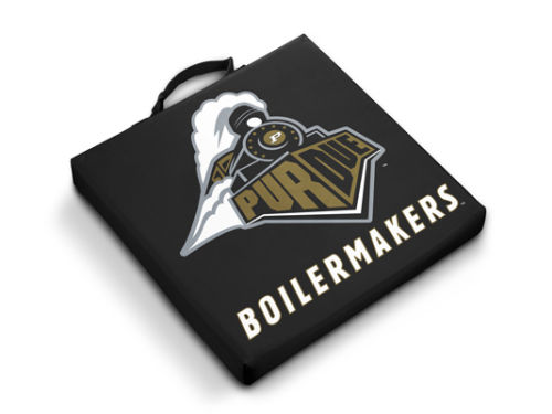Purdue Boilermakers Logo Chair Stadium Seat Cushion-Logo