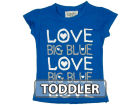 Kentucky Wildcats NCAA Nora Toddler T-Shirt T-Shirts