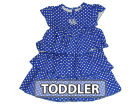 Kentucky Wildcats NCAA Natasha Toddler Dress Outfits