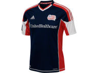 New England Revolution Apparel