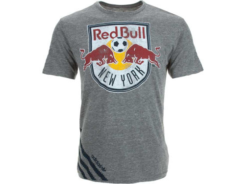 New York Red Bulls MLS Big Stripes T-Shirt