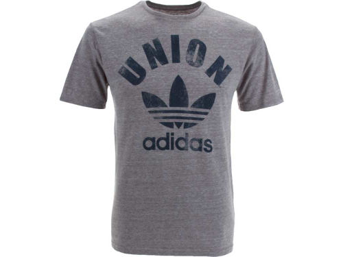 Philadelphia Union MLS Large Trefoil T-Shirt