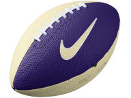 Nike NCAA Mini Rubber Football Gameday & Tailgate