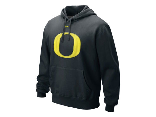 Oregon Ducks Nike NCAA Classic Logo Hoody