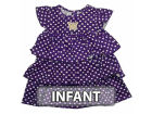Washington Huskies NCAA Natasha Infant Dress Outfits