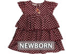 Arizona State Sun Devils NCAA Natasha Newborn Dress Infant Apparel
