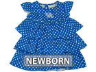 Kentucky Wildcats NCAA Natasha Newborn Dress Infant Apparel