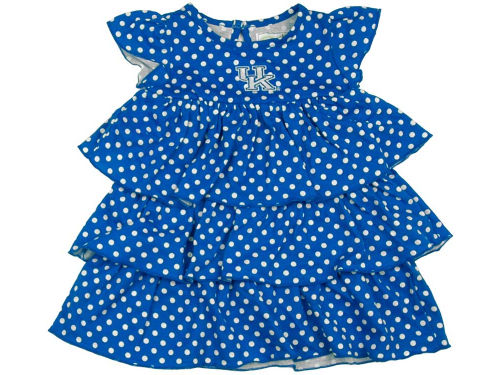 Kentucky Wildcats NCAA Natasha Newborn Dress