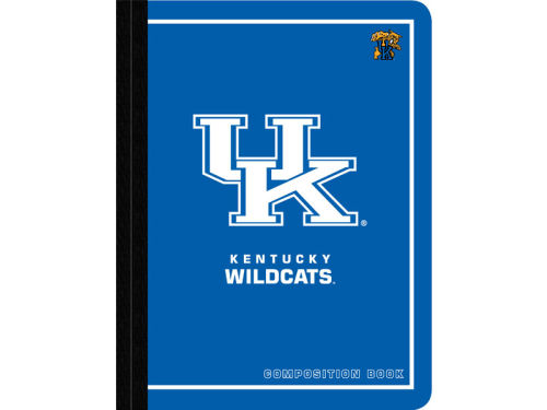 Kentucky Wildcats Book Comp