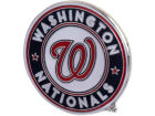Washington Nationals Aminco Inc. Logo Pin Pins, Magnets & Keychains