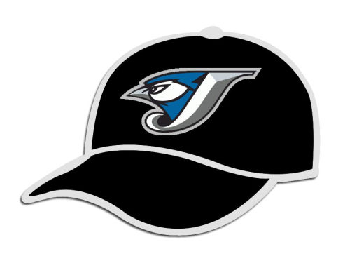 Toronto Blue Jays Lapel Pin