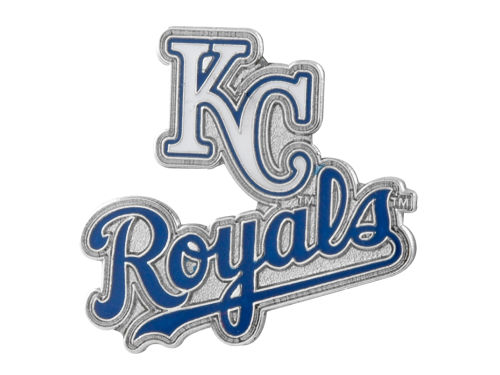 Kansas City Royals Primary Plus Pin Aminco
