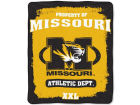 Missouri Tigers The Northwest Company 60x80 Micro Sherpa Throw Bed & Bath