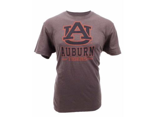 Auburn Tigers Colosseum NCAA Backfield Slub T-Shirt