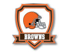 Cleveland Browns Aminco Inc. Team Crest Pin Aminco Collectibles