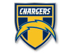 San Diego Chargers Aminco Inc. Team Crest Pin Aminco Collectibles