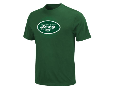 New York Jets VF Licensed Sports Group NFL Depth Chart T-Shirt
