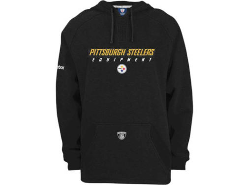 Pittsburgh Steelers NFL Equipment Hoody