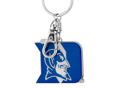 Duke Blue Devils Aminco Inc. Heavyweight Keychain