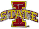 Iowa State Cyclones Logo Pin Apparel & Accessories