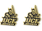 Central Florida Knights Logo Post Earrings Apparel & Accessories