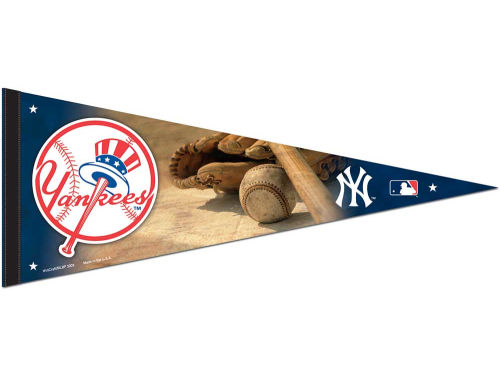 New York Yankees Wincraft 12x30in Pennant